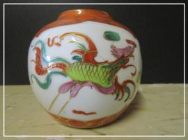 Originele gemberpot China (10,5 cm) (GE028)