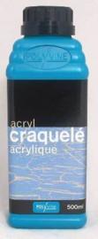 Acryl Craquelé