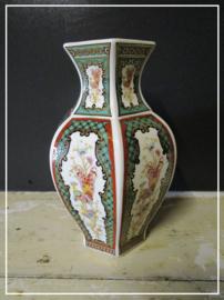 Chinese vaas (26,5 cm) (GE030)