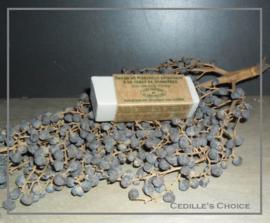 Vlekkenzeep met klei / vlekkenblokje