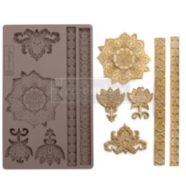 Agadir Patterns