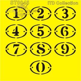 Nummerplaatjes