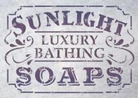 Sunlight Soaps