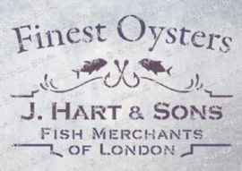 Finest Oysters