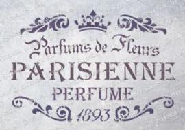 Parfums de Fleurs Parisienne