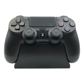 Zwart - PS4 Controller Stands