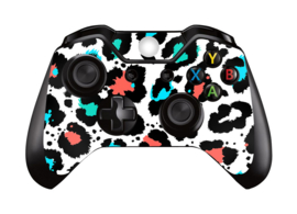 Luipaard Multi Print - Xbox One Controller Skins