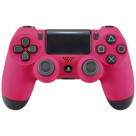 Soft Touch Pink - Custom PS4 Controllers