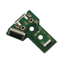 USB Oplaad Connector JDS-040 (GEN 4) - PS4 Controller Onderdelen