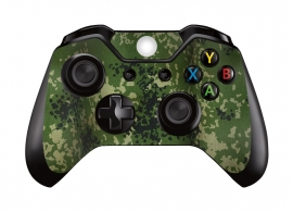 Army Camouflage Jungle - Xbox One Controller Skins