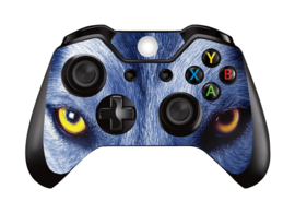 Wolf Eyes - Xbox One Controller Skins