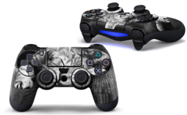 Kitty - PS4 Controller Skins