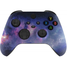 Xbox Series Draadloze Controller - Milky Way Custom