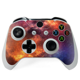 Starry Sky - Xbox One Controller Skins