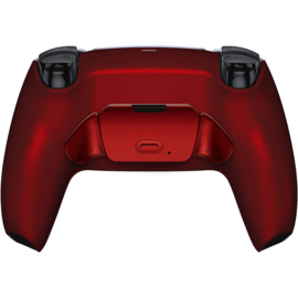 Sony DualSense eSports Controller PS5 - Rood Soft Touch Custom