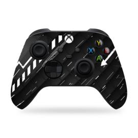 PS5 Controller Skins - Black Arrow