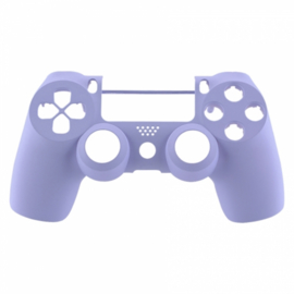Soft Touch Violet (GEN 4, 5) - PS4 Controller Shells