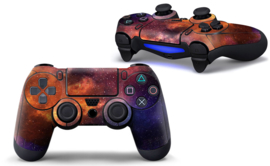 Starry Sky - PS4 Controller Skins