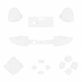 Wit - Xbox Series Controller Buttons