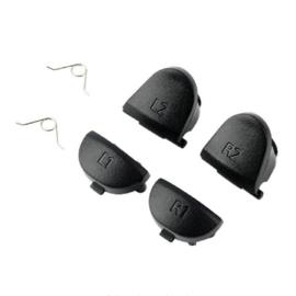 L1 L2 R1 R2 + Spring Triggers (GEN 1, 2) - PS4 Controller Onderdelen