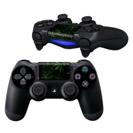 Weed - PS4 Touchpad Skins