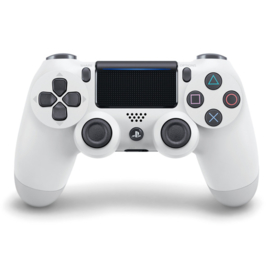 Glacier White - Custom PS4 Controllers V2