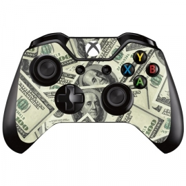 Dollars - Xbox One Controller Skins