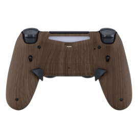 Sony DualShock 4 ELITE eSports Controller PS4 V2 - Wood Set Custom