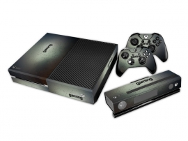 Gaming - Xbox One Console Skins