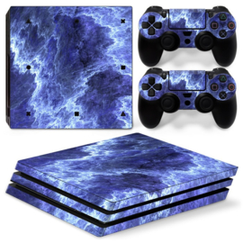 Waves - PS4 Pro Console Skins