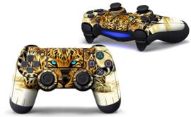 Leopard - PS4 Controller Skins