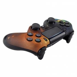 Sony DualShock 4 Controller PS4 V2 - Starry Sky Custom