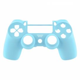 Soft Touch Sky Blue (GEN 4, 5) - PS4 Controller Shells