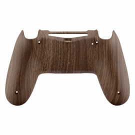 Wood (GEN 4, 5) - PS4 Controller Back Shells