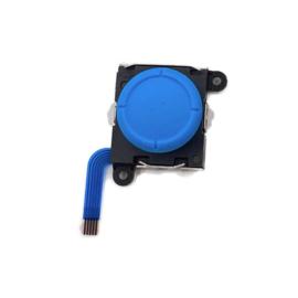 3D Analoge Joystick Blue - Joy-Con Controller Parts