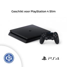 Groningen Premium - PS4 Slim Console Skins