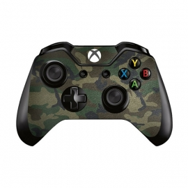 Army Camouflage Premium - Xbox One Controller Skins