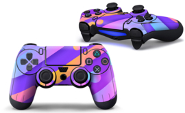 Candy Mix - PS4 Controller Skins