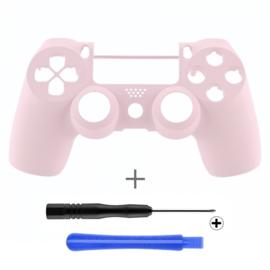 Soft Touch Light Pink (GEN 4, 5) - PS4 Controller Shells