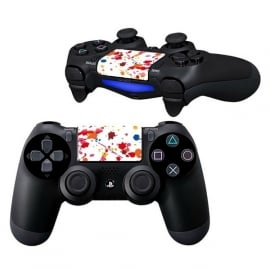 Abstract - PS4 Touchpad Skins
