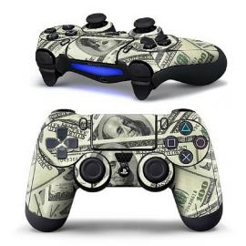 Dollars - PS4 Controller Skins