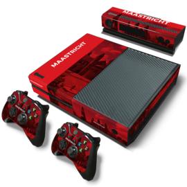 Maastricht Premium - Xbox One Console Skins