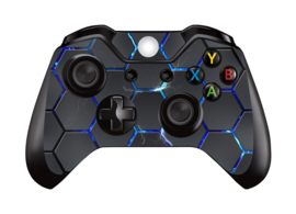 Hex Lightning - Xbox One Controller Skins