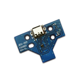 USB Charging Port Socket JDS-001 (GEN 1) - PS4 Controller Parts