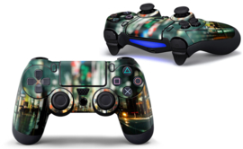 New York City - PS4 Controller Skins