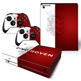 Eindhoven Premium - Xbox One X Console Skins