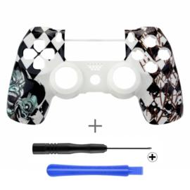 Joker HAHAHA (GEN 4, 5) - PS4 Controller Shells