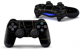 Marble Gold - PS4 Controller Skins