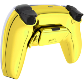 Sony DualSense eSports Controller PS5 - Goud Chrome Custom