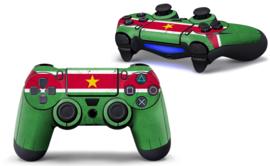 Suriname Premium  - PS4 Controller Skins
